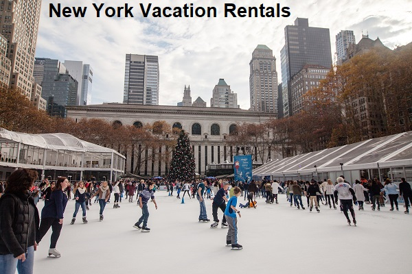 New York Vacation Rentals